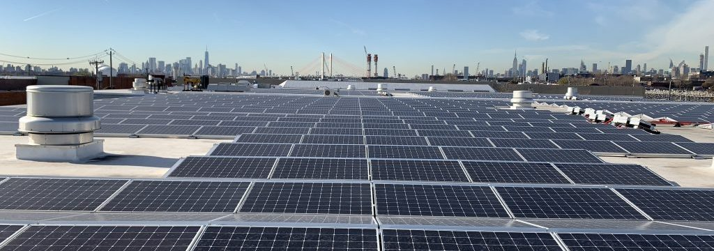 GSPP acquires projects from NYC projects from SunPower