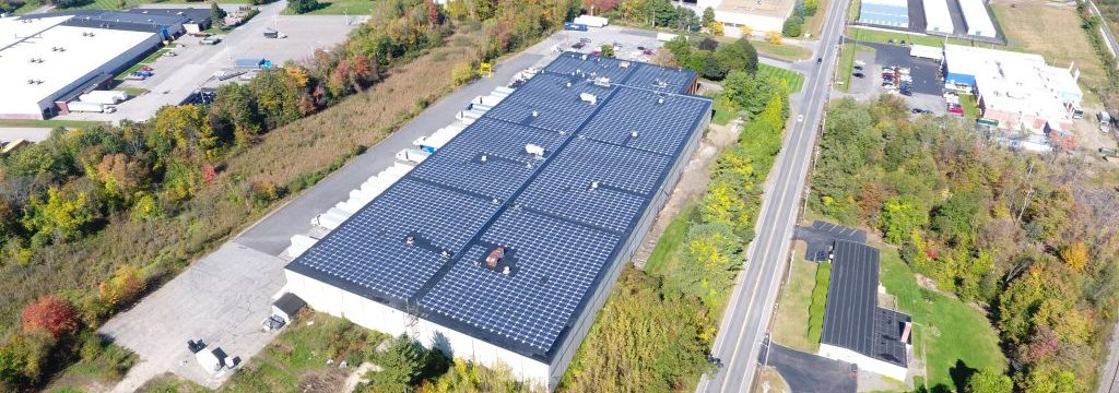 GSPP brings community solar to West Boylston