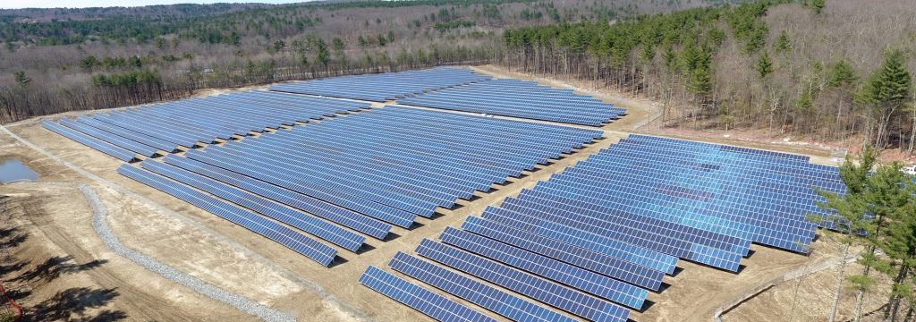 Boxborough Community Solar -- GSPP