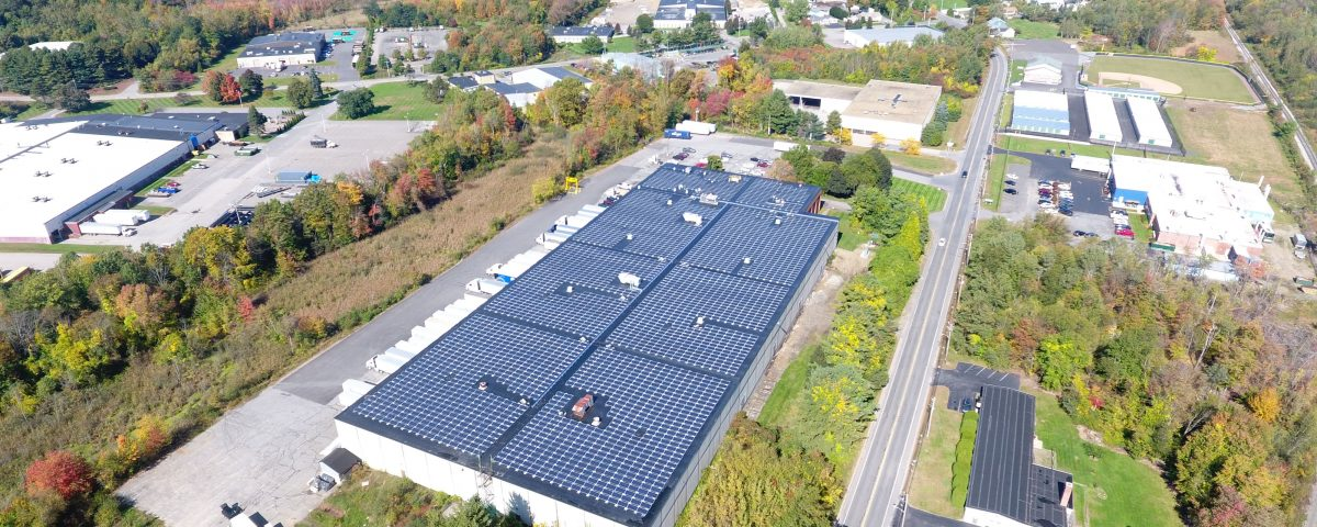 Shrewsbury Community Solar